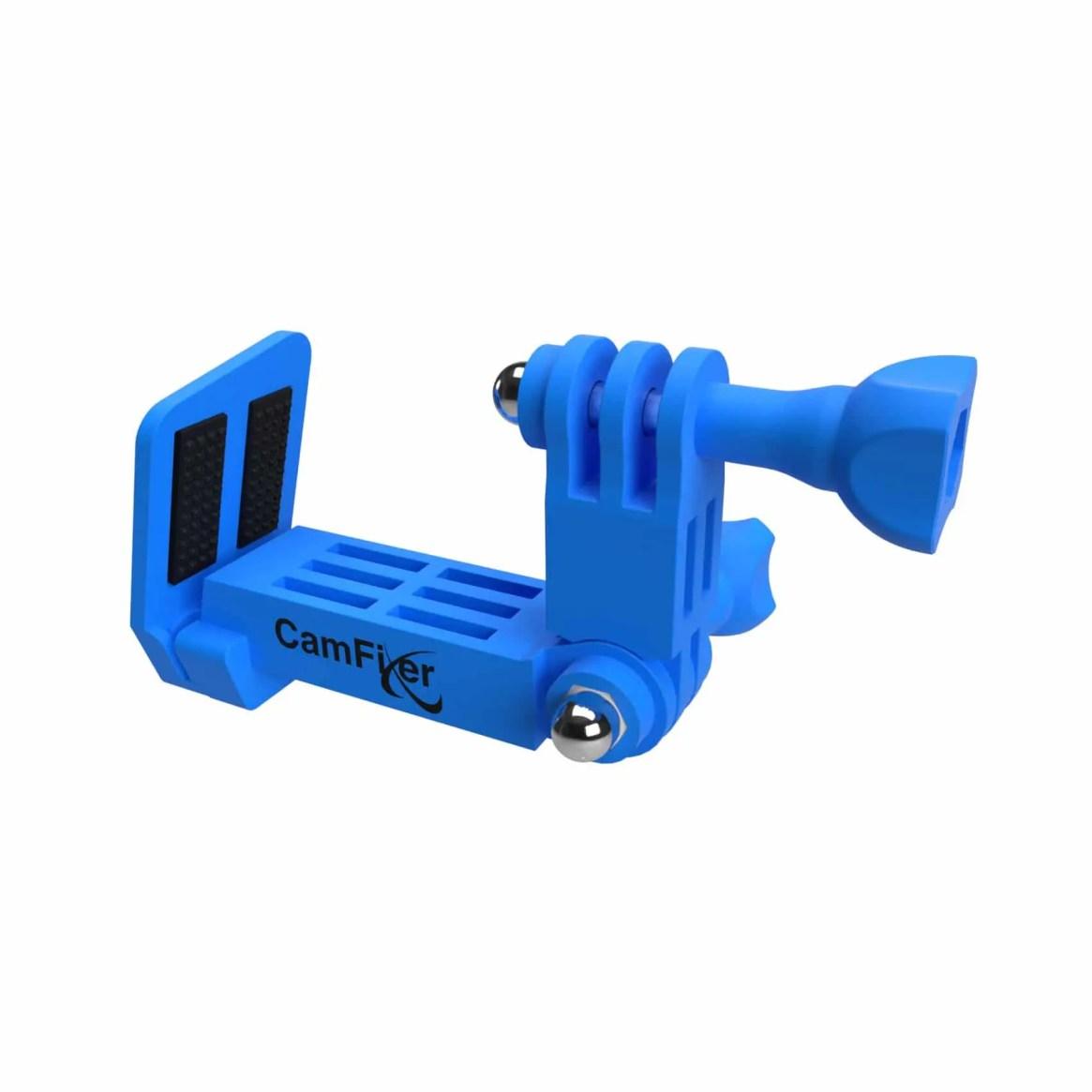 GoPro Blue
