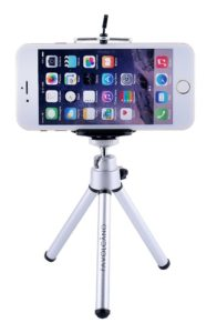mini tripod camming tool