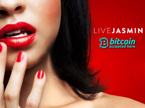 cam sites bitcoin