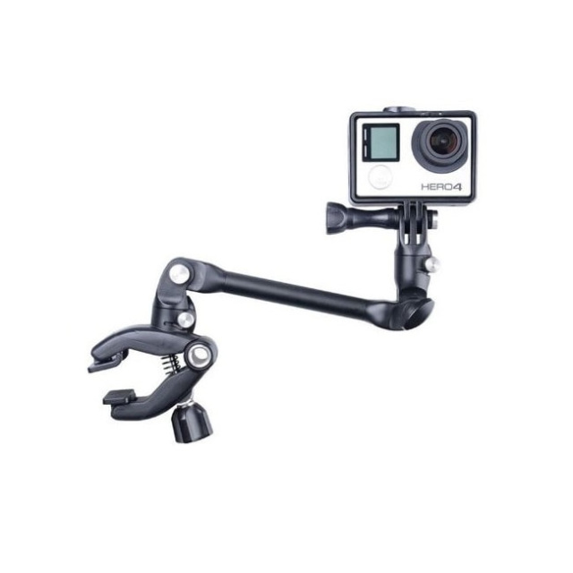 Adjustable Music Mount Clip for GoPro