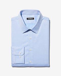 Camicia Azzurra Piegata