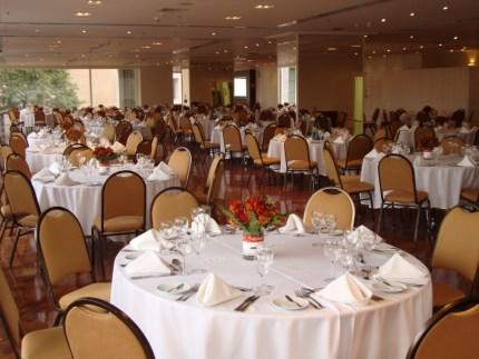 Espaço Wynn - Hotel Sheraton