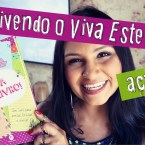 """Vivendo o """"Viva Este Livro!"""" #03"""