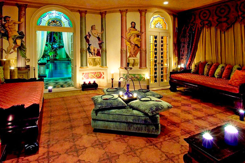 Versace Mansion  Miami  Camilla Bellini  The Diary of a
