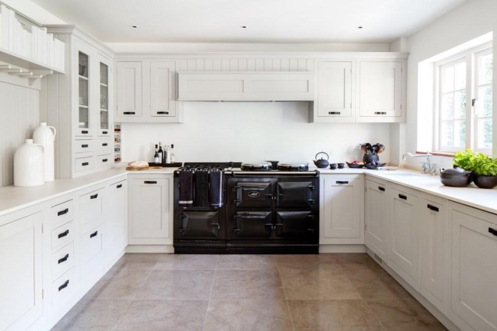camilla bellord interiors Kitchen Portfolio