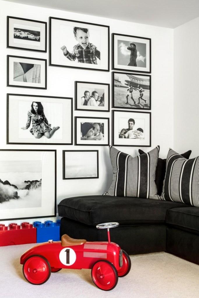 camilla bellord interiors Playroom Portfolio