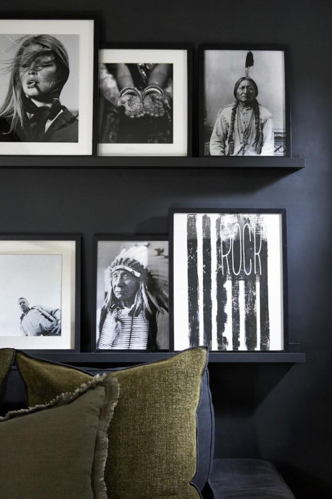 Camilla Bellord Interiors Portfolio