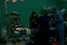 Surgery Operation Smile