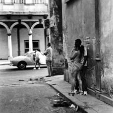 Far from Cuba