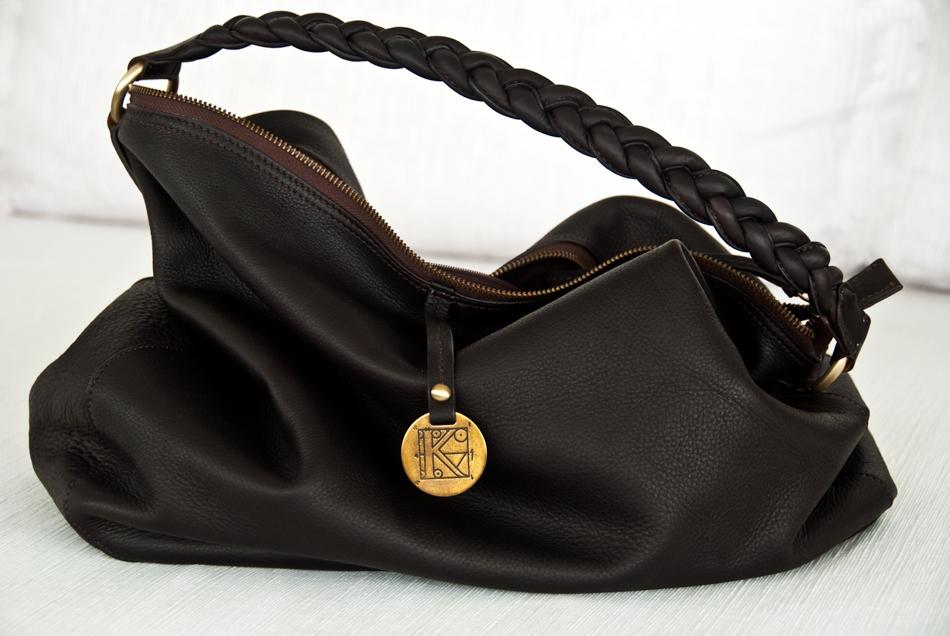 Vitruviank Bag