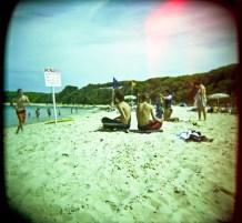 Beach Boys, Australia