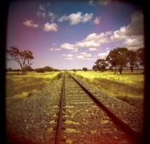 The Outback, Australia