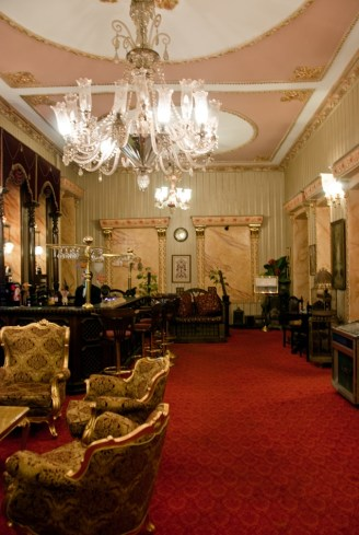 Istanbul historic Hotel Büyük Londra Oteli