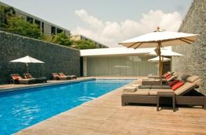 Alila Hotel Cha-Am, Thailand.