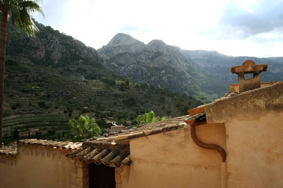 Fornalutx in Mallorca