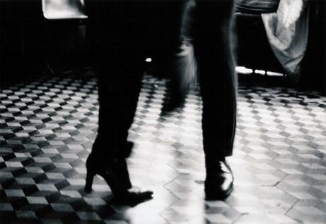 Tango movement