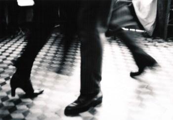 Tango mouvement 2