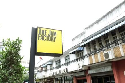 The Jam Factory
