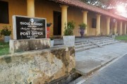 Galle Post Office