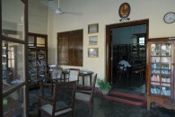 The Library in Galle