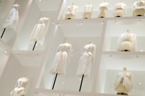Christian Dior Exhibition at Musée des arts Décoratifs