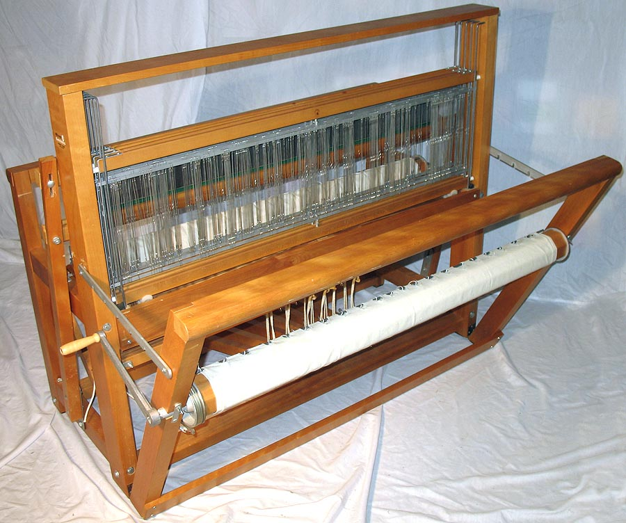 PreOwned Leclerc Weaving Looms and Accessories Gently