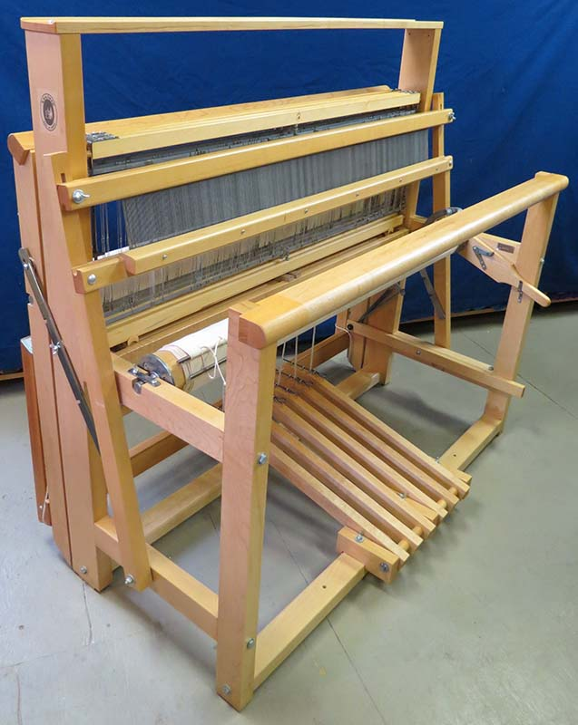 Pre Owned Leclerc Weaving Looms And Accessories Gently