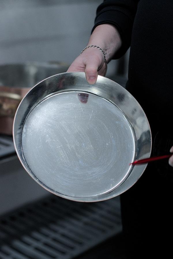 mallette CAP pâtisserie