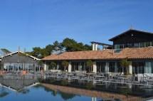 La Rniche Restaurant Sur Dune Du Pilat - Camille