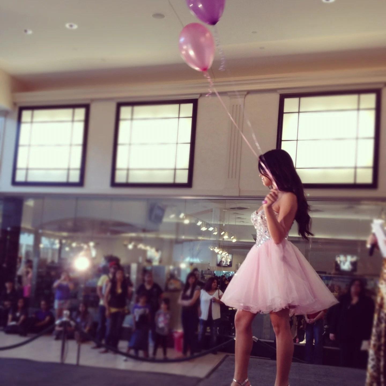 Camille La Vie Prom 2012 on Instagram  Camille La Vie