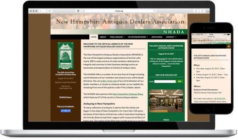 NHADA Website