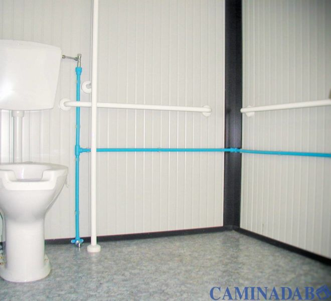box wc