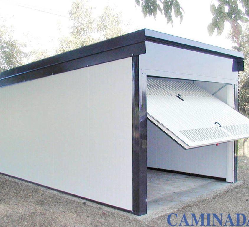 Box Auto Standard Coibentate