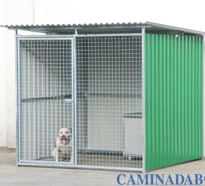 box per cani protettivi