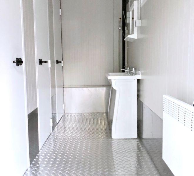 servizi igienici box prefabbricati