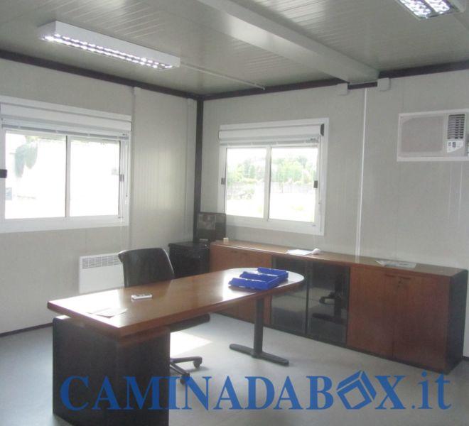 interni box ufficio