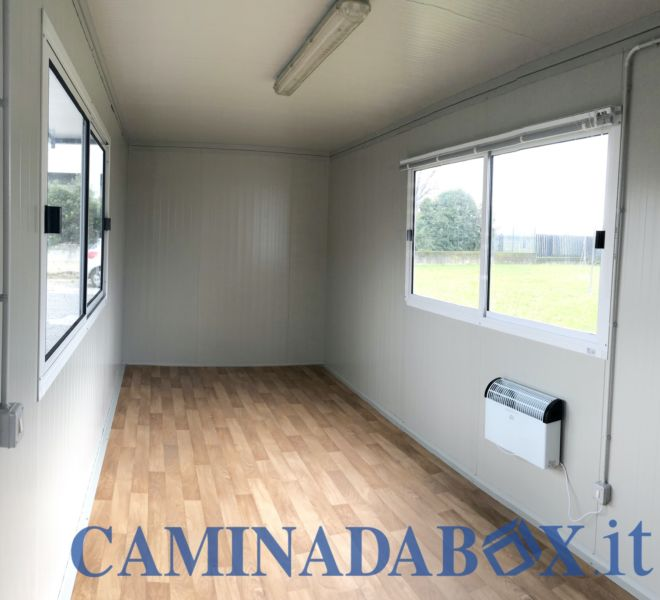 interni box uffici
