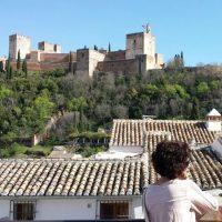 Free Tour Granada - Alhambra