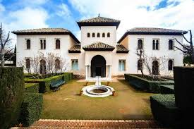Alcázar de Genil. Granada