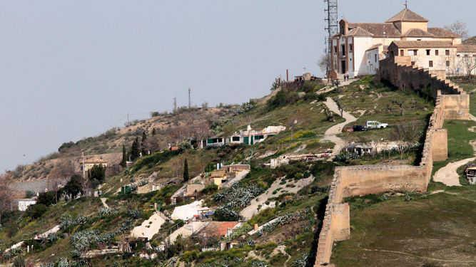 Cerro del Aceituno