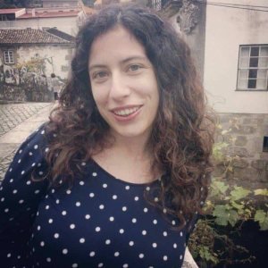 Ana Catarina Pereira