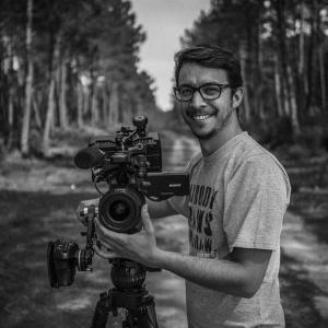 Direcção de Fotografia para Documentário (8h)