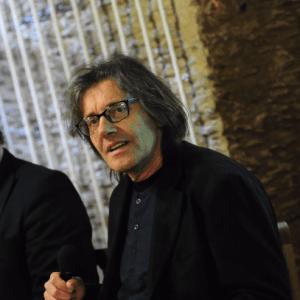 Presidente da Federação Portuguesa de Cineclubes