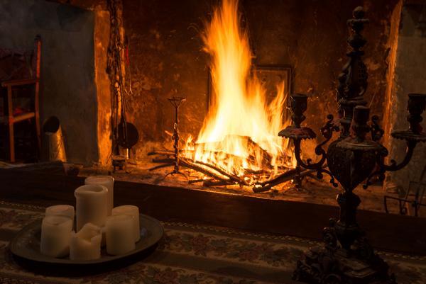 Benefici del calore radiante  Camini e stufe Mini Srl