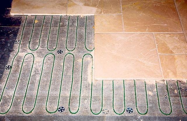Il Riscaldamento A Pavimento Funzionamento Vantaggi E