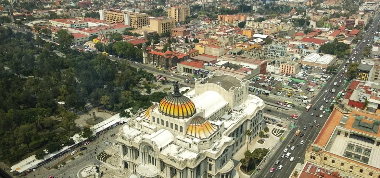 Qué ver en Ciudad de México