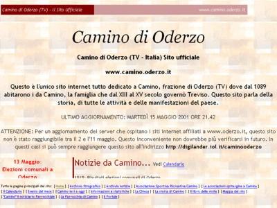 sitocamino_2001