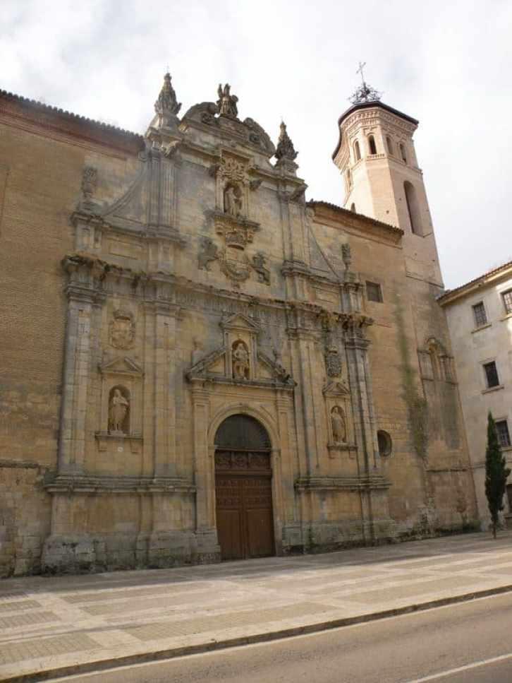 Villal-Cazar-de-Sirga---Los-Templarios-07-Carrion-de-los-Condes-07