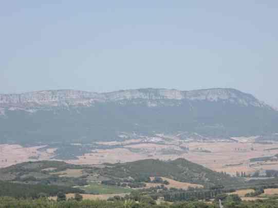Cirauqui - Villamajor de Monjardin 30
