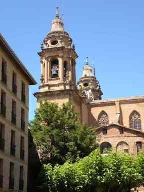 Larrasoana - Cizur Minor 36 Pamplona 11